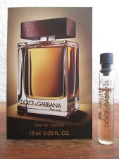 DOLCE & GABBANA - the one - EDT Parfum Probe für IHN