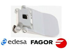 Tirador puerta maneta cierre lavadora Fagor Edesa Aspes La8e0 As0012711