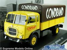 FIAT 643 N GONDRAND MODEL TRUCK LORRY 1:43 SCALE IXO 1965 CAMION K8