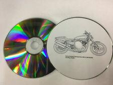 Service Repair Workshop Manual CD 2010 Harley Davidson XR1200 Iron 48 Sportster