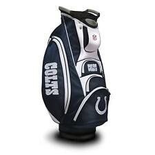 Team Golf Indianapolis Colts Victory Cart Golf Bag