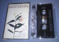 V/A PIANO MOODS cassette tape album