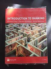 Introduction to Banking (2006) by Barbara Casu, Claudia Girardone and Philip Mol