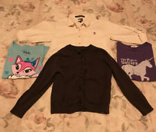Mixed Lot of Girls Clothing Tommy Hilfiger Lands End Size 6