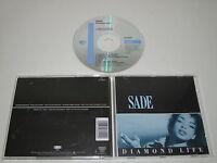 Sade / Diamond (Epic CD 26044) CD Album