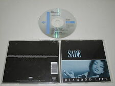 SADE/DIAMOND(EPIC CD 26044) CD ALBUM