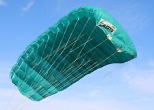 Stiletto 107 sq ft 9 cell ZP skydiving parachute canopy by Performance Designs