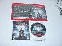 BATMAN: ARKHAM ASYLUM GOTY EDITION game complete w Manual for PLAYSTATION 3 PS3