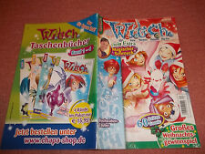 WITCH***COMIC***HEFT***NR.12/2006