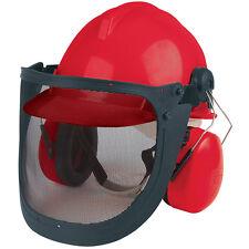 Draper Forestal Casco De Seguridad Protección de Cabeza Workwear - 11971
