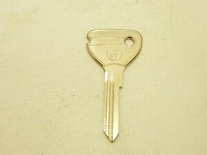 Car Key J Blank Opel Admiral Kadett Rekord OLYMPIA - Profile : Ff / z1578