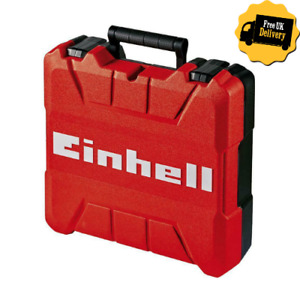 Power Tool Carry Case Portable Storage Transport Organizer with Foam Inlay