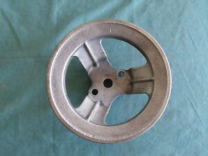 1955 1956 1957  Ford Used Power Steering Pulley Mercury 56