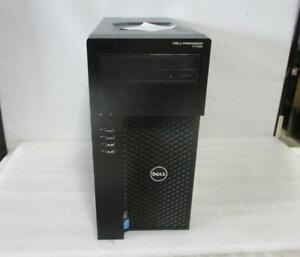 Dell Precision T1700 Win10 Xeon E3-1220 V3 3.1GHz 16GB 500GB HDD Desktop (H11)