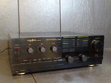 GRUNDIG A-9000 AMPLIFIER  VINTAGE LEGEND SERVICED