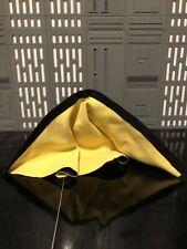 DC Multiverse Custom Wire Cape Robin Yellow Black