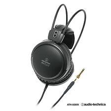 AUDIO-TECHNICA ATH-A500X CUFFIA DINAMICA CHIUSA CON SISTEMA D.A.D.S.
