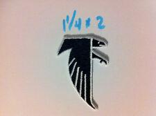 "Atlanta Falcons 2"" Patch 1993-2002 Primary Logo Football"