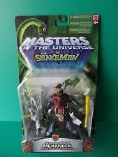 Masters of the Universe VS Snakemen Serpent Track Mekaneck Figure MOTU Mattel
