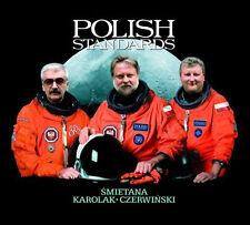 Smietana, Karolak, Czerwinski - Polish Standards (CD) NEW