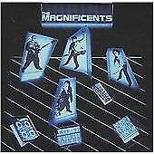 This Is The Magnificents, Magnificents, Audio CD, Good, FREE & FAST Delivery