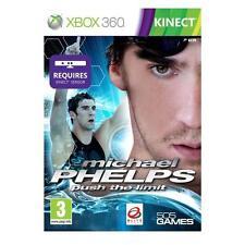 Videojuegos de deportes de Microsoft Xbox 360