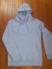 **NEW**Russells hooded Sweatshirt Size Large