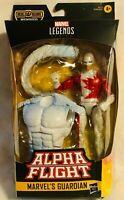Marvel Legends Alpha Flight Action Figure New In Box!