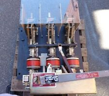 PERFECT 3000A BOLTSWITCH CAT. VL3612-ST BOLTED PRESSURE SWITCH W/ SHUNT TRIP