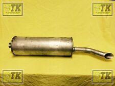 Olla de escape de escape Opel Blitz B 1,9 mil toneladas 1,9 2,5 2,6 litros de olla tubo de escape