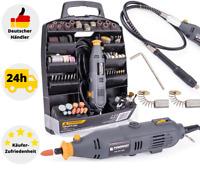 Geradschleifer Stabschleifer Mini-Schleifer Multischleifer Set Schleifmaschine