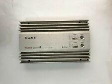 Old School Sony XM-3546 4 channel Amp Amplifier