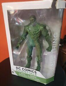 DC COMICS ESSENTIALS - SWAMP THING - Action Figure