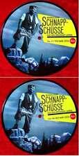 Single Picture Disc Musikalische Schnappschüsse der 30er Das Vorbild heißt LEICA