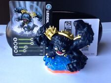 Skylanders Giants LEGENDARY SLAM BAM loose NEW figure+card+code Wii 3DS Xbox PS3