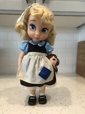 Disney Animated Collection Doll Cinderella