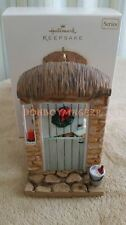 Hallmark 2009 Ireland Doorways Around the World Series Christmas Ornament
