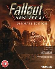 Fallout: New Vegas Ultimate Edition PC [Steam Key] No Disc/Box, Region Free