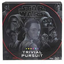 Hasbro Trivial Pursuit: Star Wars The Black Series Edition
