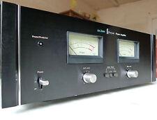 +++ AMPLI DE PUISSANCE SANSUI BA-2000 DEFINITION 2x110 WATTS VU-M RECAPE +++