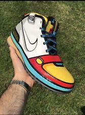 Deadstock Nike Stewie LeBron VI Sample PE Promo, Size 11, Lebron 6