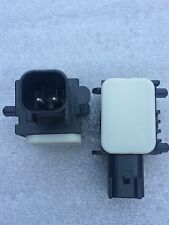 Brand New Genuine Jaguar XF / XJ Pedestrian Contact Crash Sensors . Pair X2 .