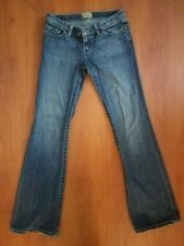 Buckle BKE Denim Jeans Mystie 20 Stretch size 27 x 32