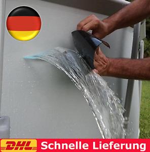 Weißes Fix Tape Klebeband Wasserfeste Pflaster Wasserrohr Band Wasserdicht
