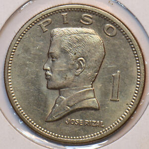 Philippines 1972 Piso 193090 combine shipping