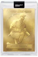 PRESALE Topps Project 2020 1990 Frank Thomas #73 White Sox Don C WILL NOT CANCEL