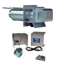"""Field Controls 46417901 SWG-3WH 3"""" Sidewall Power Venter 30mV Gas Water Heaters"""