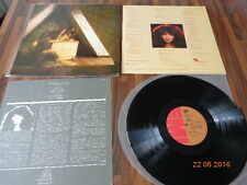 "KATE BUSH ""LION HEART"" - JAPAN LP - EMS-81135  - 1978"