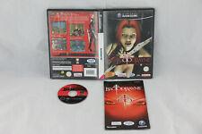Jeu BLOODRAYNE sur Nintendo GameCube GC PAL VF (CD remis à neuf)