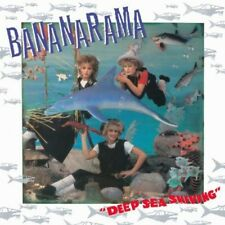 Bananarama - Deep Sea Skiving [New CD] UK - Import